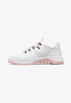 SUPAWAY  - Sneakers laag - bright white