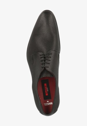 LLOYD BUSINESSSCHUHE - Derbies - schwarz 0