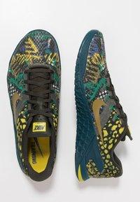 Nike Performance - METCON 4 XD - Træningssko - sequoia/desert moss/nightshade - 1