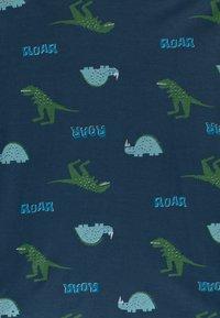 OVS - Pyjama set - moroccan blue - 3