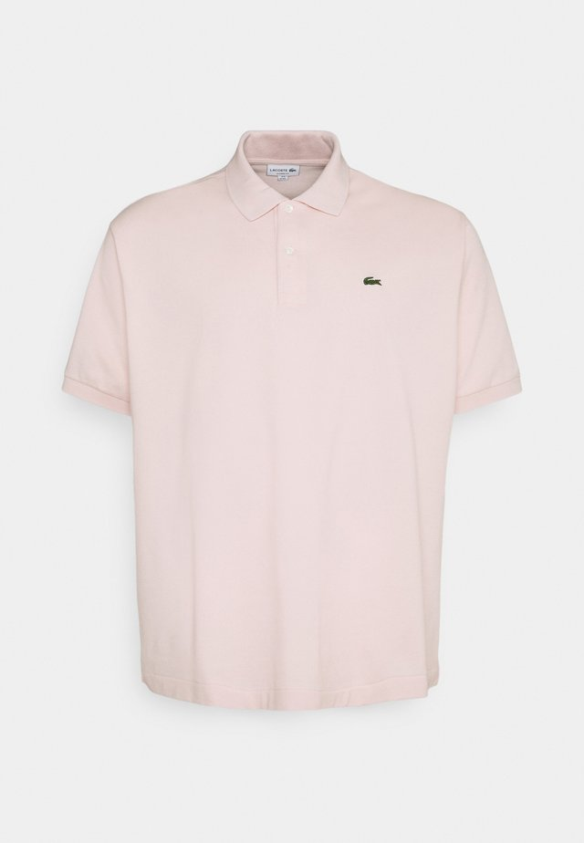Polo - light pink