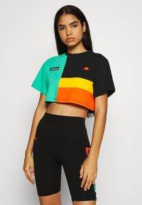 Ellesse - NIKITA - Print T-shirt - multi - 0