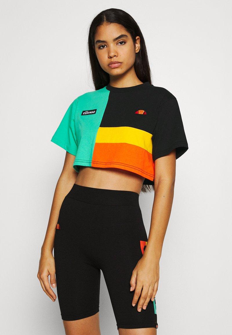 Ellesse - NIKITA - Print T-shirt - multi