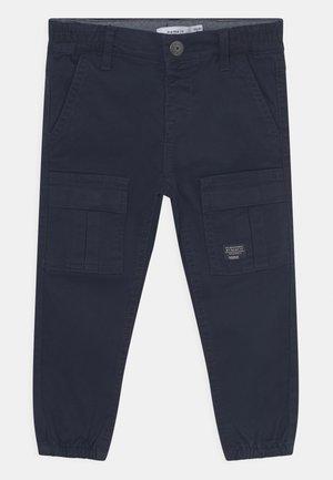NMMBOB - Cargo trousers - dark sapphire