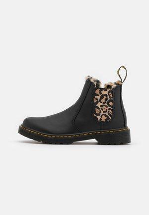 2976 LEONORE ROMARIO - Kotníkové boty - black