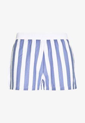 DEENAH - Pyjama bottoms - white