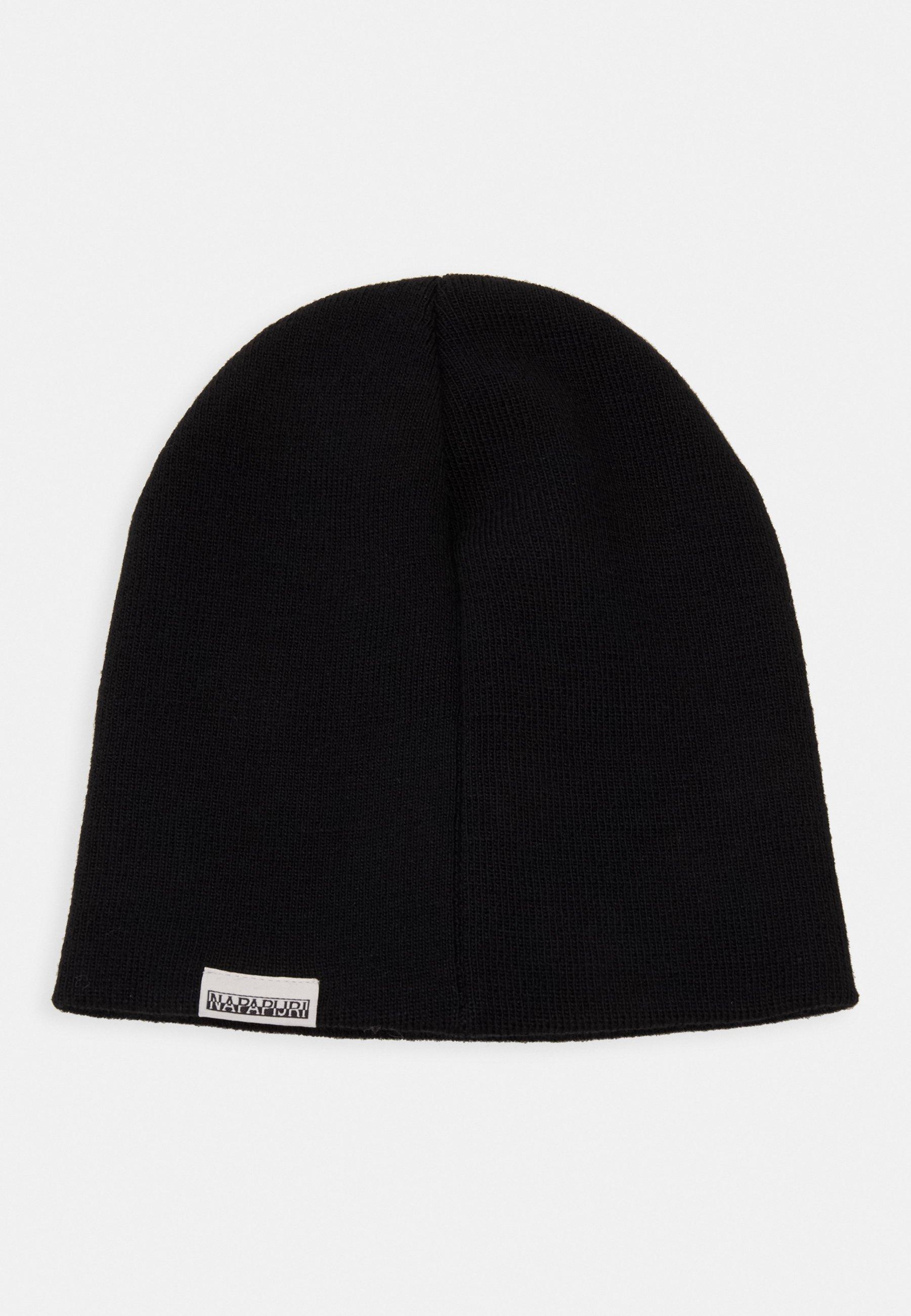 Napapijri Fira - Mütze Black/schwarz