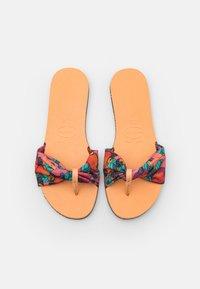 Havaianas - YOU TROPEZ - Boty do bazénu - peach - 0
