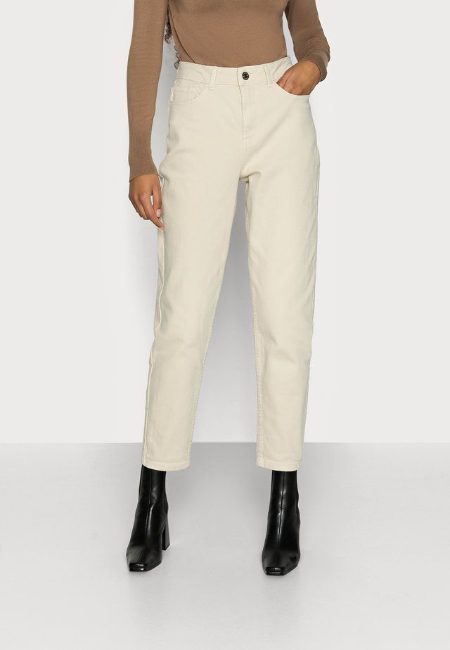 VIMOMMIE JULIA  - Relaxed fit jeans - birch
