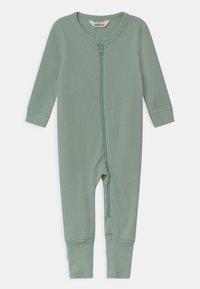 Joha - FOOT UNISEX - Pyjamas - green - 0
