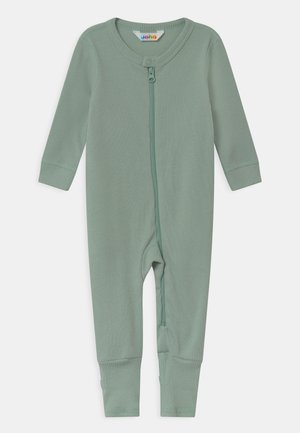 FOOT UNISEX - Pyjamas - green