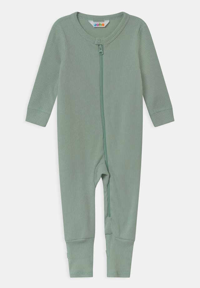 FOOT UNISEX - Pyjamas - green