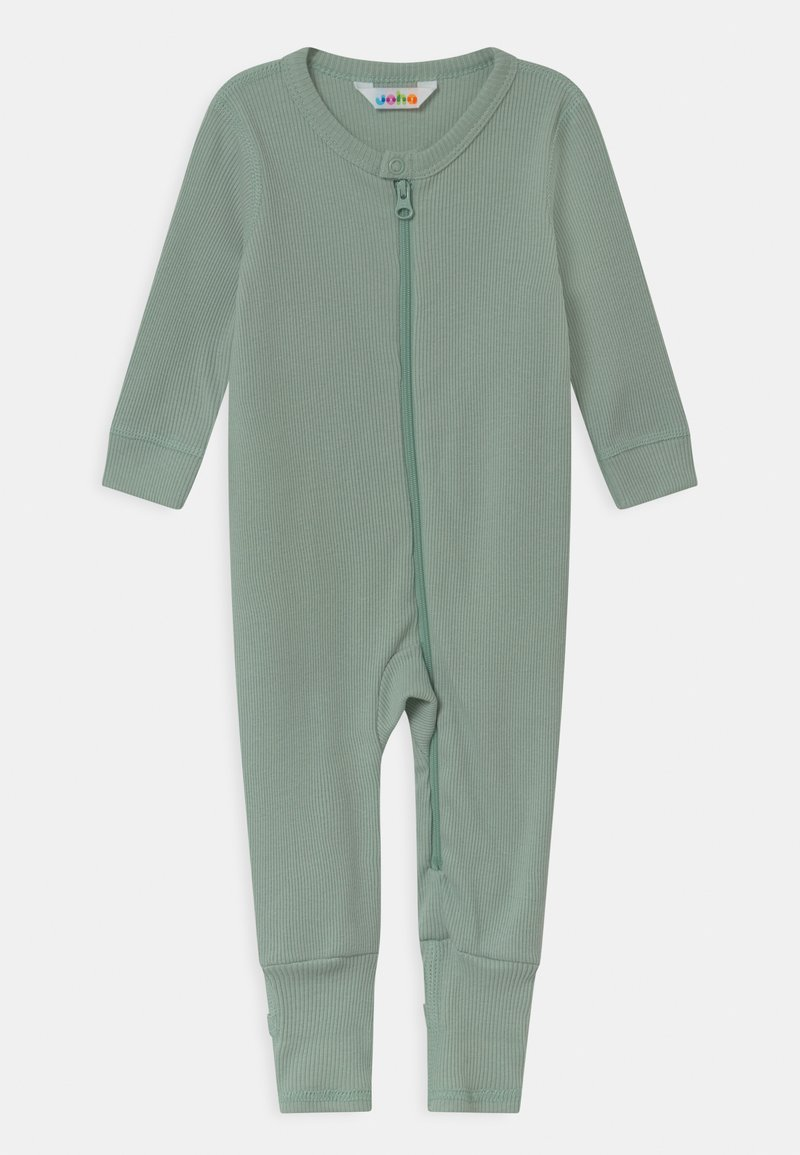 Joha - FOOT UNISEX - Pyjamas - green