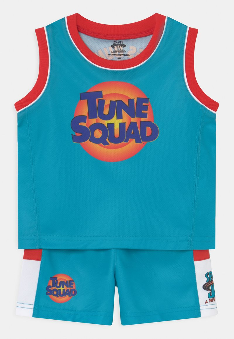 Outerstuff - SPACE JAM ZONE DEFENSE BUGS BUNNY SET UNISEX - Tracksuit - teal
