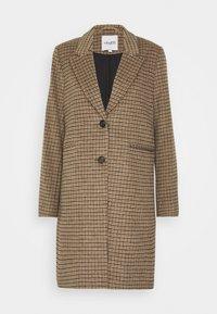 PETRINE - Classic coat - light brown