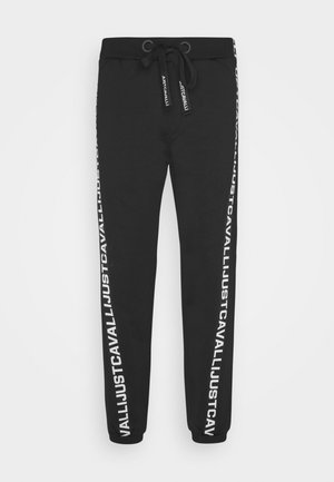 PANTALONE - Tracksuit bottoms - black