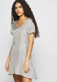 American Vintage - TAINEY - Sukienka letnia - odette - 3