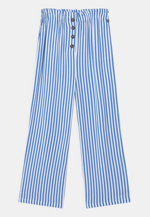 NOA - Trousers - light blue