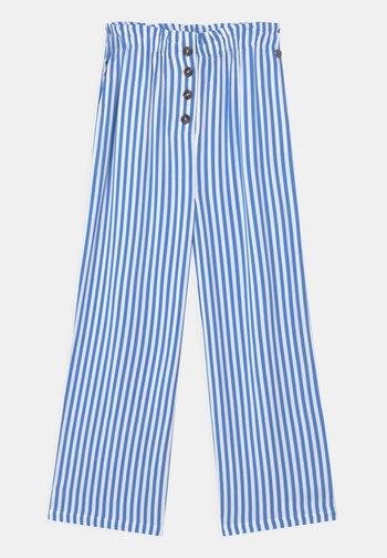NOA - Trousers - light blue