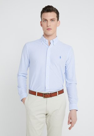 OXFORD  - Hemd - light blue/white