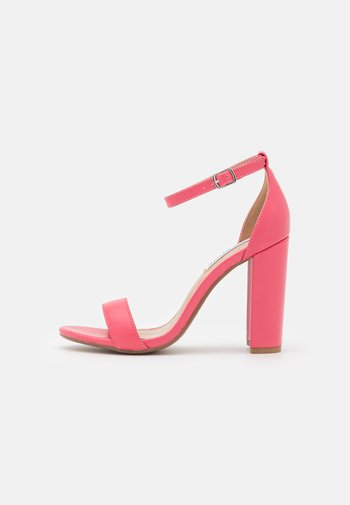 CARRSON - Sandales - pink