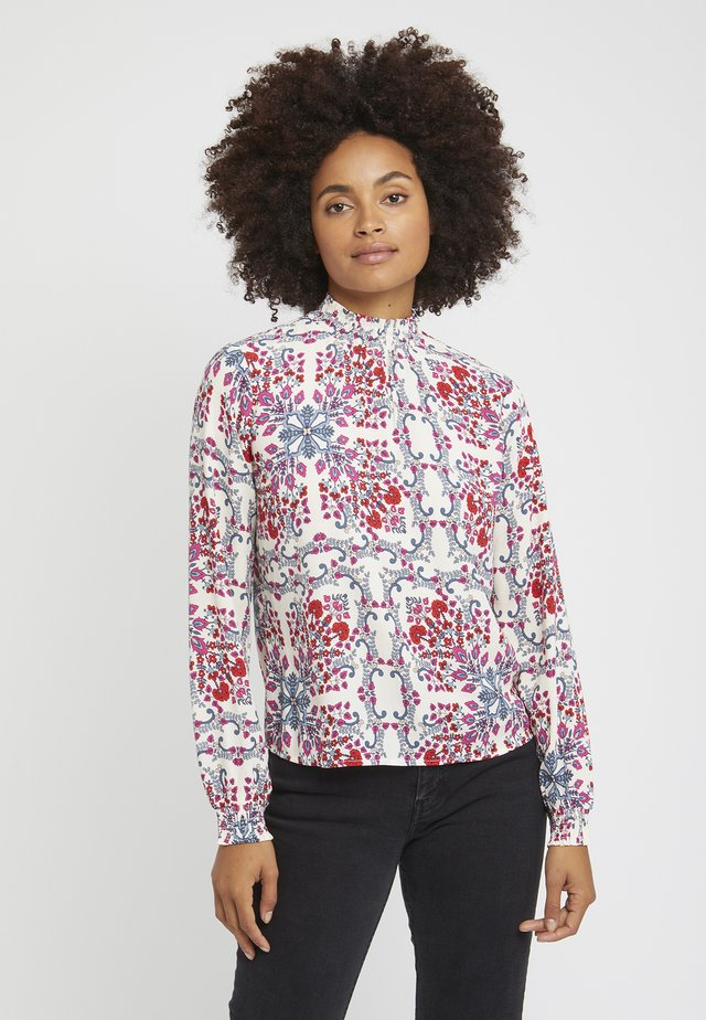 ENLIGHTENMENT  - Blouse - ivory
