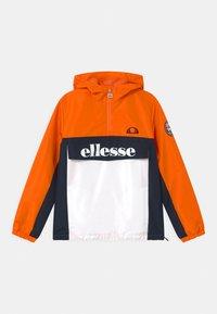 Ellesse - GARINOS  - Veste mi-saison - orange - 0