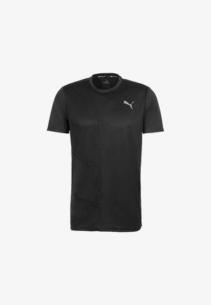 IGNITE - Print T-shirt - black