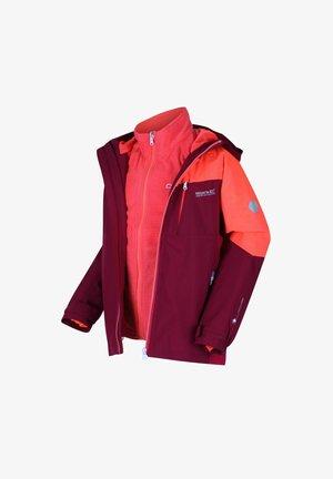 Outdoor jacket - beetrt/fieco