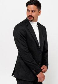 Jeff - OSCAR - Blazer jacket - mini herringbone - 12