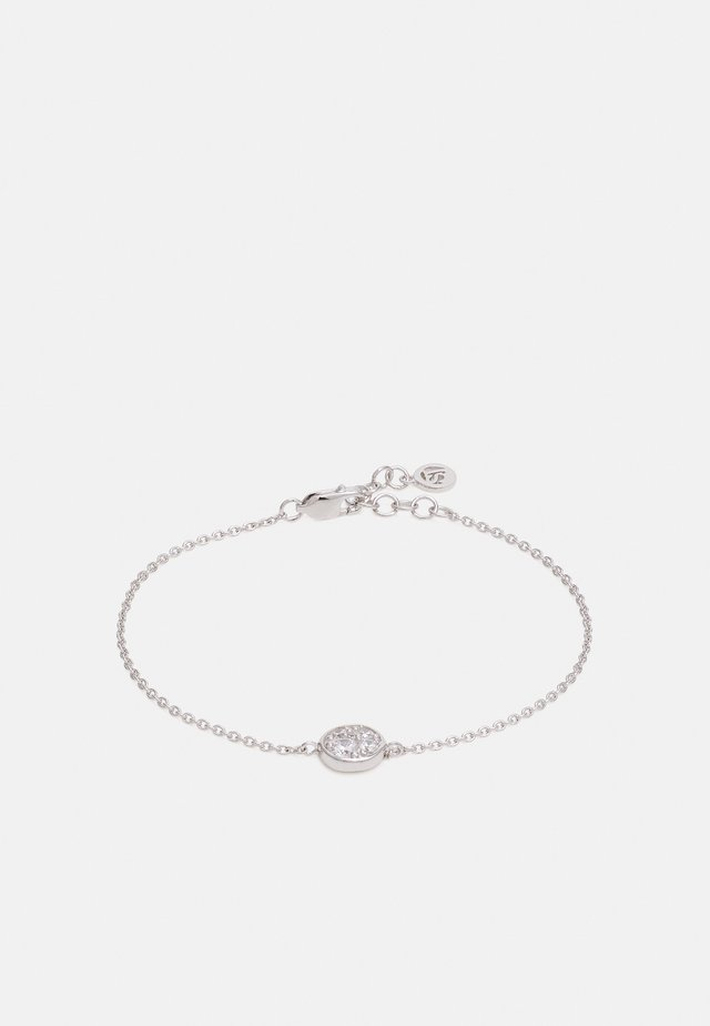 NOVARA BRACELET - Bracelet - silber-coloured