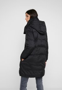 MAX&Co. - IRINA - Winter coat - black - 2