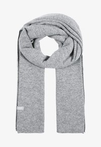FTC Cashmere - CLASSIC SCARF - Scarf - cliff - 1