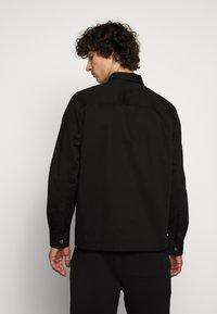 HUGO - EPINO - Shirt - black - 2