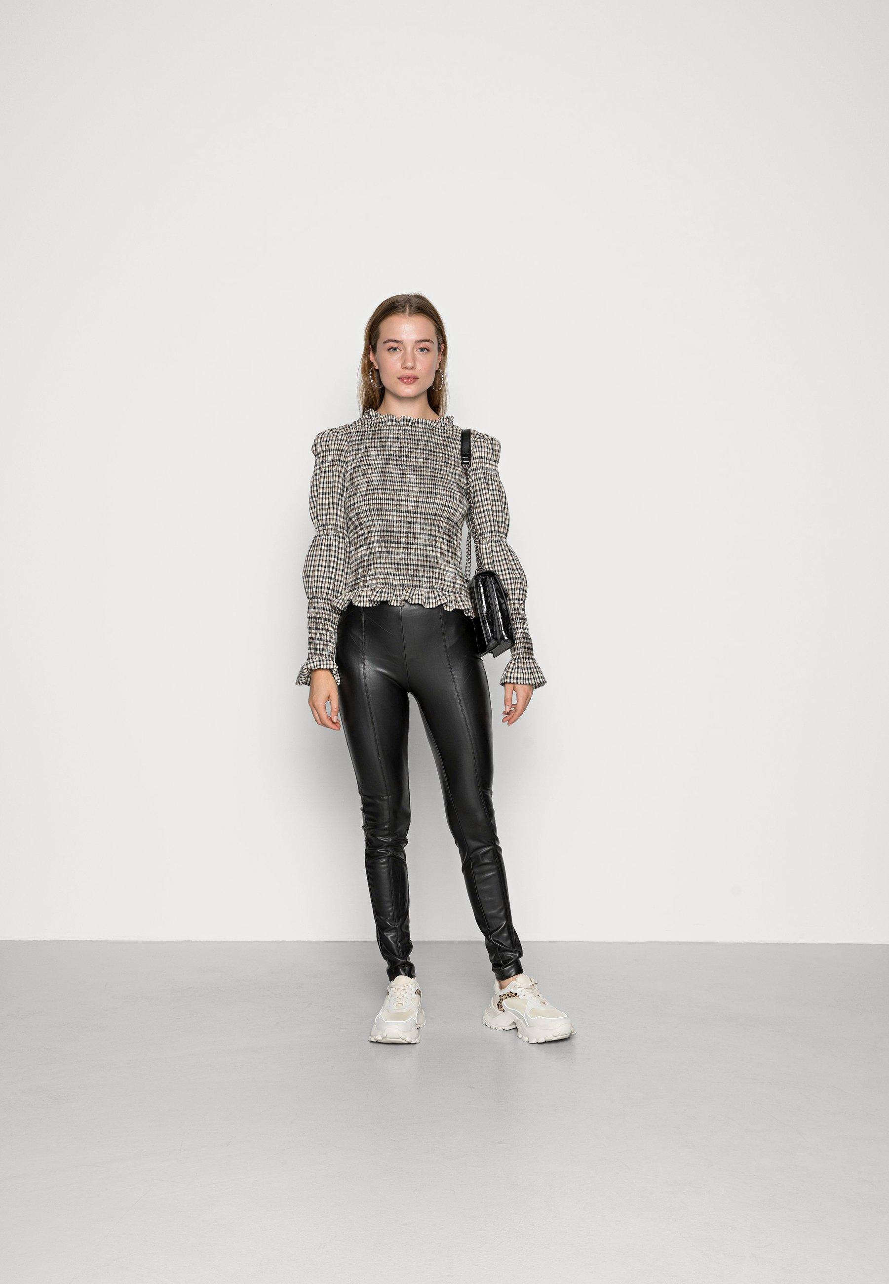Women ONLJESSIE  - Leggings - Trousers