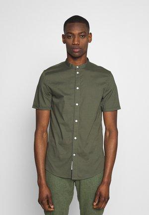 Košile - oliv