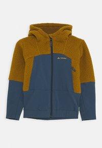 Vaude - KIDS TORRIDON HYBRID JACKET - Outdoor jacket - steelblue - 0
