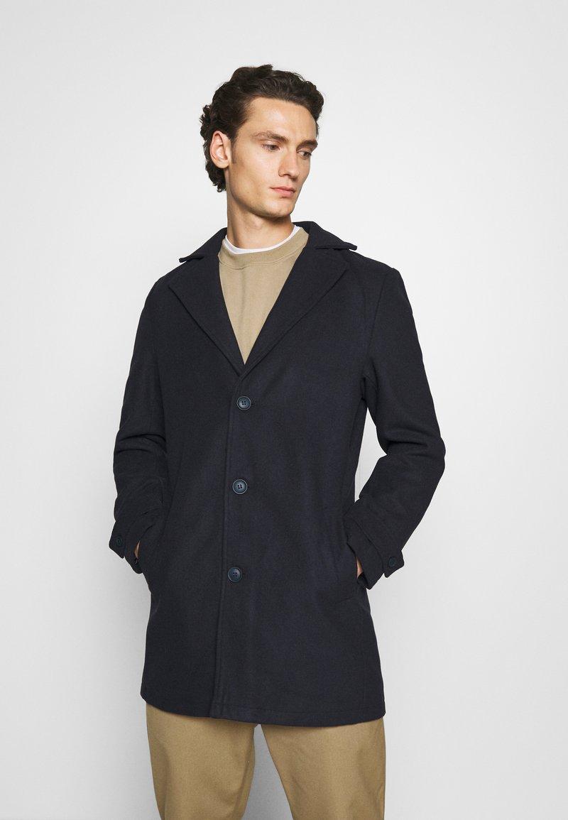 Nominal - OVERCOAT - Classic coat - navy