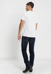 INDICODE JEANS - TONY - Jeans slim fit - blue - 2