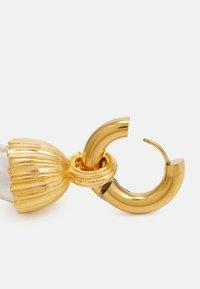 Timeless Pearly - Korvakorut - gold-coloured - 1