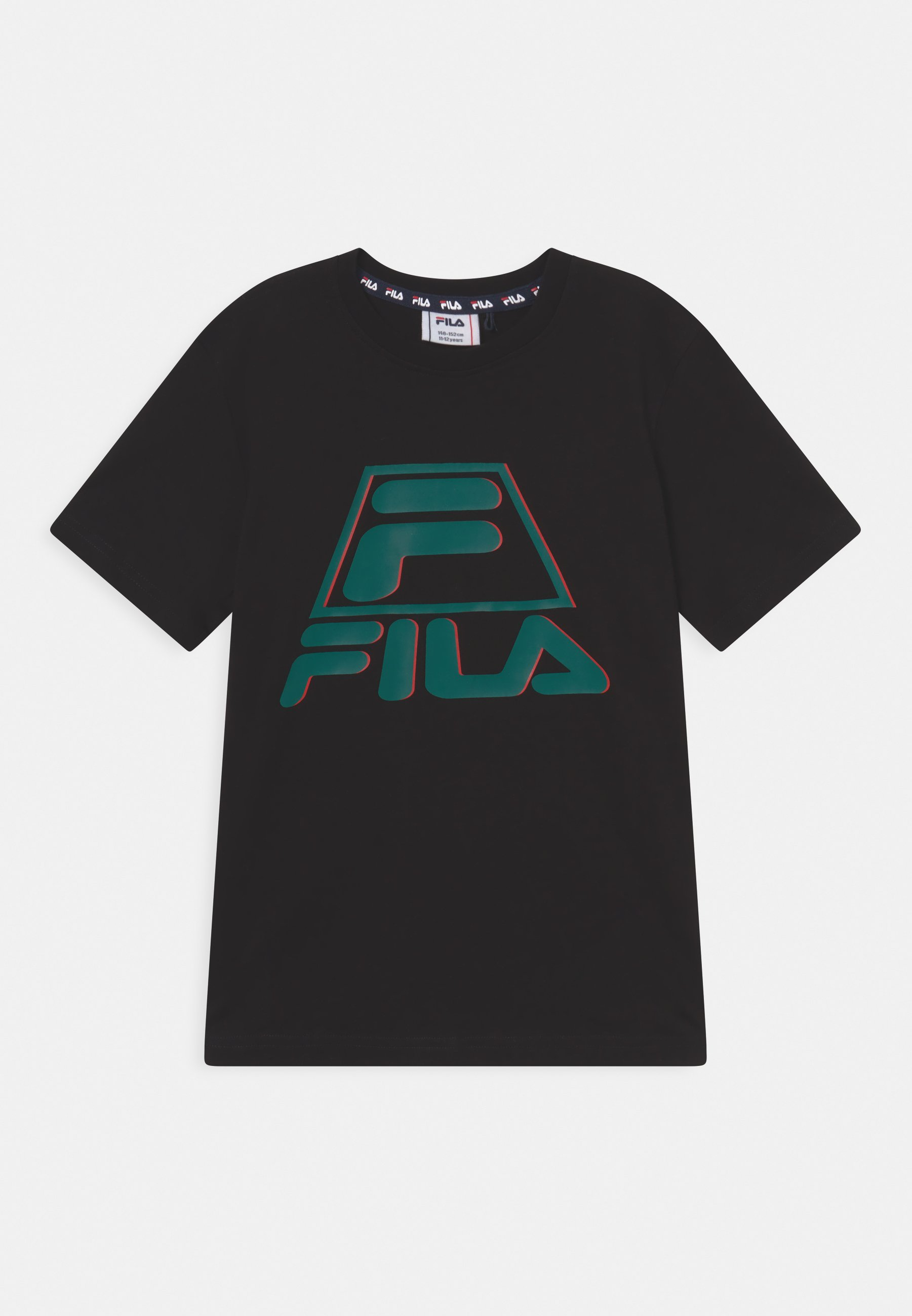 Kids GIAS GRAFIC LOGO UNISEX - Print T-shirt