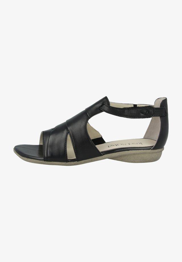 FABIA - Sandaler - black