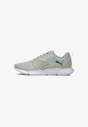 INTERFLEX MODERN - Sports shoes - gray violet puma white