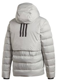 adidas Performance - URBAN COLD.RDY PRIMEGREEN OUTDOOR DOWN JACKET - Down jacket - grey - 9