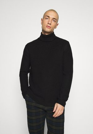 ONSLOCCER - Jumper - black