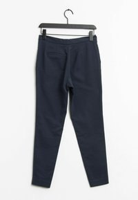 Selected Femme - Trousers - blue - 1