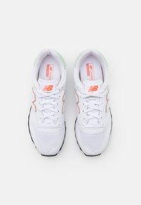 New Balance - GW500 - Zapatillas - white/mint - 5