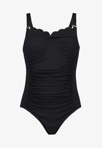 Hunkemöller - DREAMS OCEAN - Swimsuit - black - 3