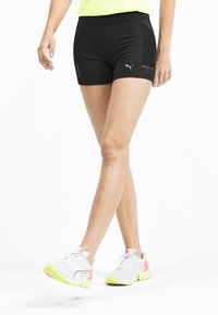 Puma - IGNITE  - Shorts -  black - 0