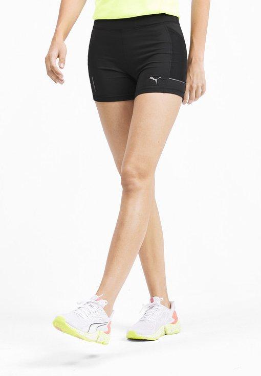 IGNITE  - Shorts -  black